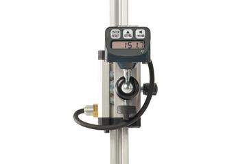 drylin® Q linear guide with integrated measuring system