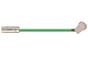 readycable® encoder cable suitable for B&R i8BCSxxxx. 1111A-0, base cable TPE 7.5 x d