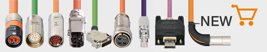 Shop for harnessed drive cables