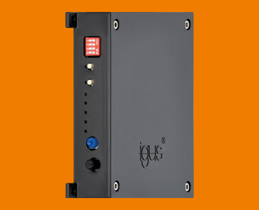 dryve D3 motor control system for drylin E DC direct-current motors