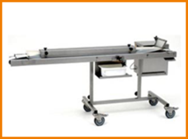 Commercial kitchen equipment